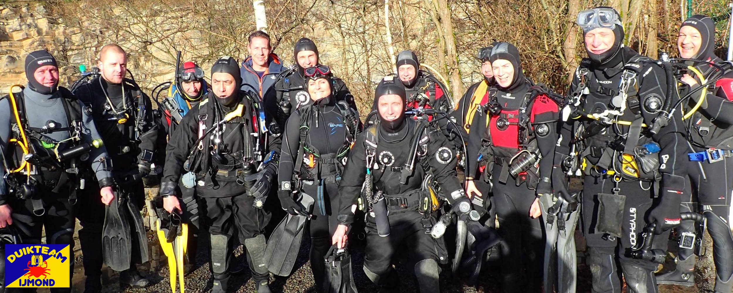 duikteam ijmond duiken in de ardenne met sealover