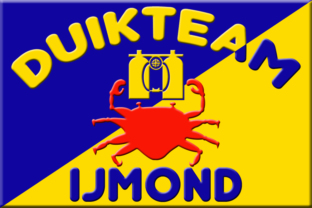 DuikTeam IJmond logo